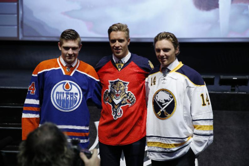 AP Sources: Buffalo to host next 2 NHL combines