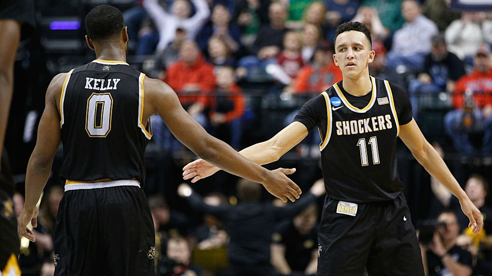 NCAA Tournament 2017: Wichita State embraces opportunity Kentucky presents