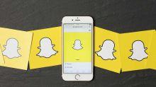 Snap Stock Falls As Petition Opposing Snapchat Redesign Gains Momentum