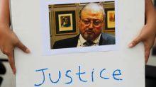 Turkey says it has not shared Khashoggi audio with anyone