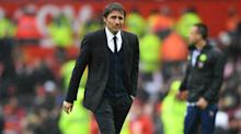 Chelsea manager Antonio Conte admits his heart remains in Italy