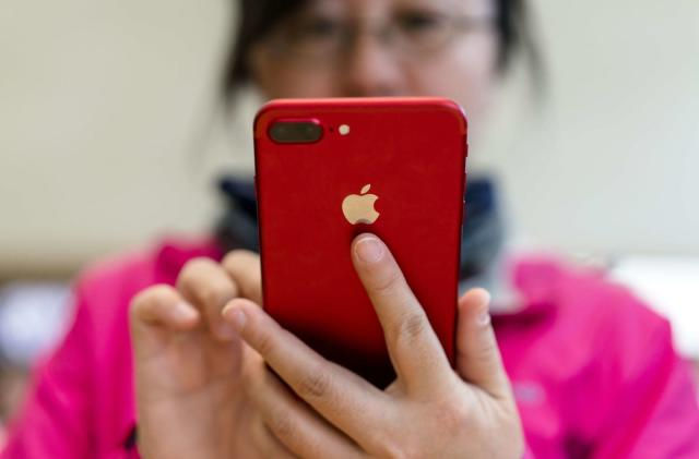 An iPhone is your only option on Virgin Mobile