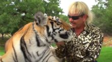 'Tiger King' Zoo Searched by Police After 'Ghost Adventures' Shocker