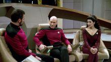 'Star Trek: Picard' producers explain how they've avoided fan service