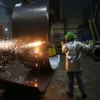 India takes U.S. steel tariffs complaint to the WTO