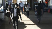 Recruiter Hays sees 'modest' improvement in jobs market