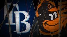 Rays vs. Orioles Highlights