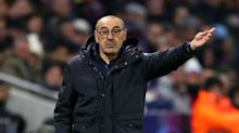 Facing Atalanta like going to the dentist – Sarri agrees with Guardiola