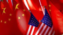 US orders fresh sanctions on Chinese firms over South China Sea 'militarisation'