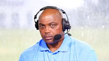 Charles Barkley takes aim at 'politically correct people' he says are taking fun out of 'NBA on TNT'