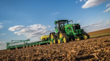 CES Innovation Awards honors John Deere in Tech for a Better World category