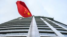 China slams EU export curbs on Hong Kong over security law