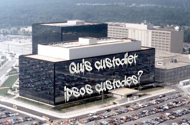 The NSA collected more of your personal data than it was legally allowed to
