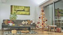 Árboles de Navidad amigables con el planeta