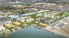These five megaprojects promise to transform chunks of the Bay Area