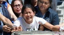 Both suspects in Kuwait murder of Filipina held