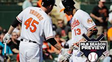 MLB season preview: The Orioles need some pitching to match all those homers