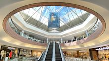 Shopping centre owner Hammerson collects just 41% of September rents