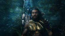 Aquaman hailed as 'best DC movie since The Dark Knight'