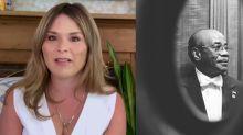 Jenna remembers former White House employee who died of coronavirus