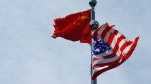 China says latest U.S. sailing near Taiwan 'extremely dangerous'