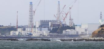 Japan will release Fukushima water into sea