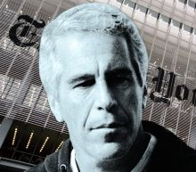 New York Times Reporter Solicited $30,000 for Charity From Jeffrey Epstein