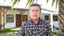 ELN y Colombia analizan futura sede de los diálogos de paz