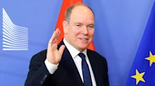 Coronavirus: Prince Albert of Monaco leaves isolation after recovering from COVID-19