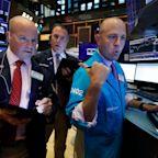 Why the Dow has rebounded from turmoil in August and is nearing a new record