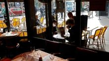 Europe hits 6m cases as Scotland, Brussels shut bars