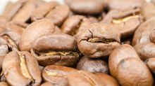 What's Behind the Coffee Sell-off?