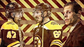 Cup runneth over: Bruins built for the long haul