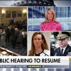 Martha MacCallum on key takeaways from Lt. Col. Vindman's public impeachment testimony