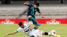 El peruano Reynoso afirma que Puebla no merecía perder 4-1 ante Pumas