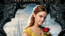 Disney lança pôsteres individuais dos personagens de 'A Bela e a Fera'