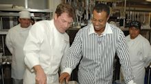 Tiger Woods: Advice From the Pros On Opening a New Restaurant
