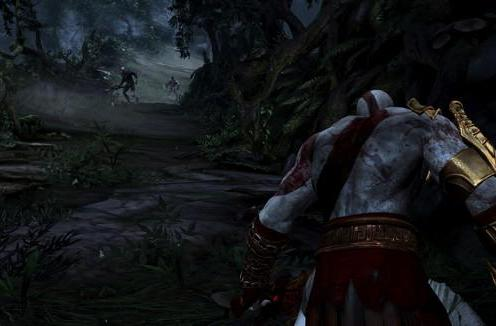 Interview: God of War III ends trilogy, but not franchise, Sony's John Hight says