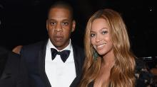 Did Beyonce and JAY-Z's Twins' Names Just Get Revealed?