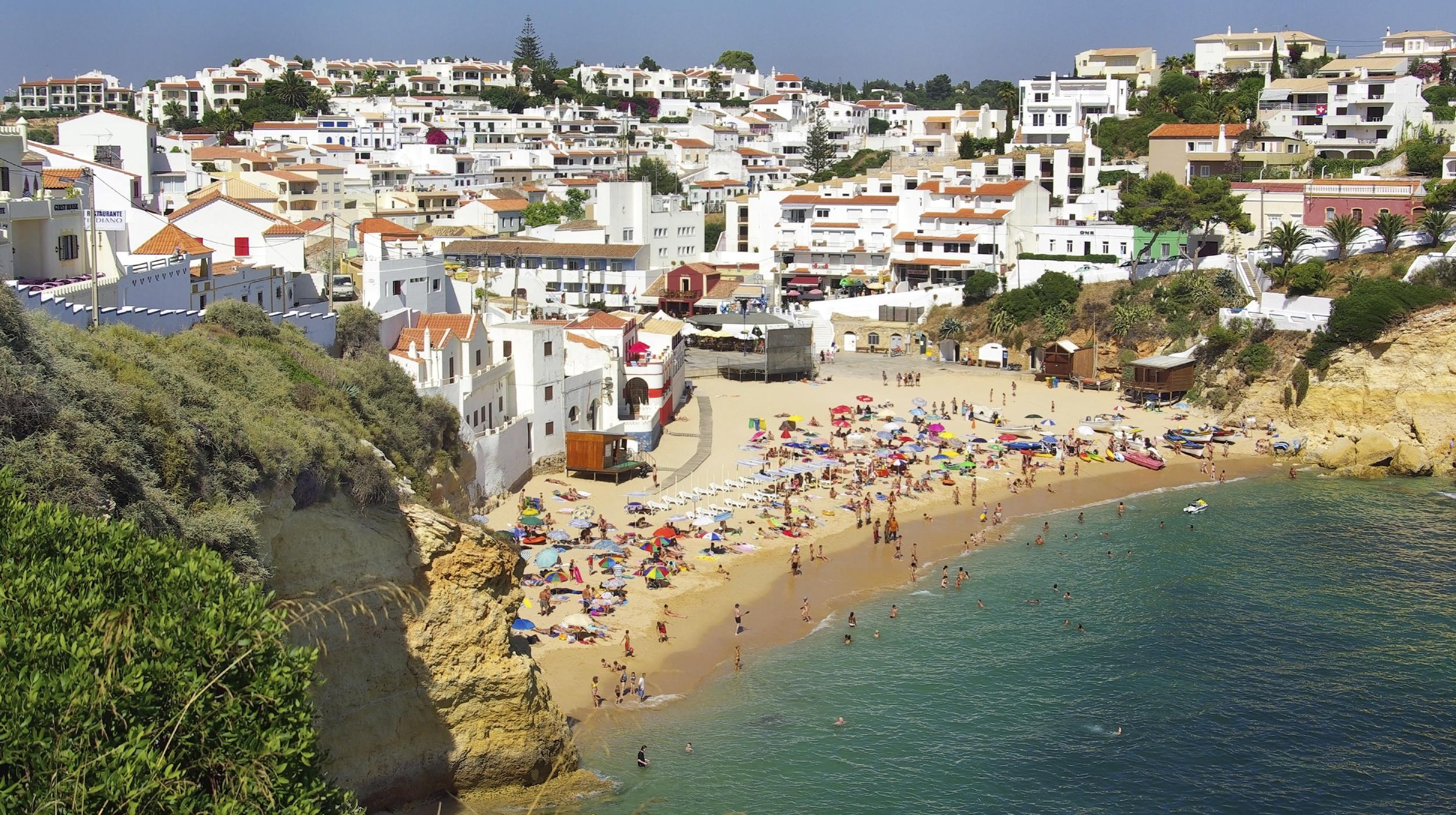 <p>A study by MGM Advantage discovered that Portugal is the 10th most popular dream retirement destination among Brits.</p>  <p>You get the attractions of the sun, a more relaxed way of life, lower living costs and cheaper property. You can also benefit from pension arrangements that mean your pension rises with inflation.</p>  <p>And if you choose to, you can spend your time with the enormous expat population, feeling like you never left.</p>