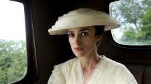 Keira Knightley pide que haya más directoras en la industria del cine