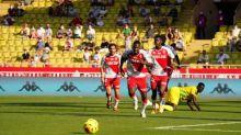 Foot - L1 - Ligue1: Monaco domine Nantes et monte sur le podium