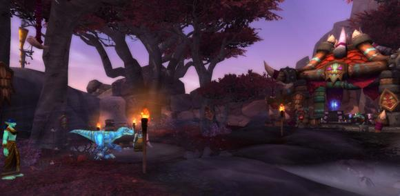 Warlords of Draenor: Warspear and Stormshield