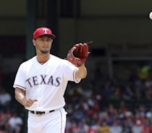 Sources: Rangers are gauging Yu Darvish packages prior to trade deadline