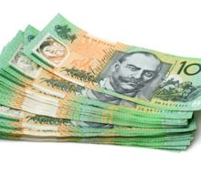 AUD/USD Price Forecast – Australian Dollar Getting Stretched