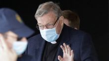 Australian police not investigating Vatican money transfer