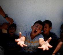 Palestinian killed in Gaza border fence blast: Israeli army