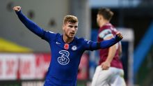 Chelsea breeze past Burnley after Pulisic injury blow