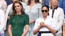 Exclusive: Kate and Meghan 'don't have anything in common at this stage' says reporter