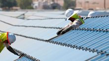 Volatility 101: Should First Solar (NASDAQ:FSLR) Shares Have Dropped 37%?